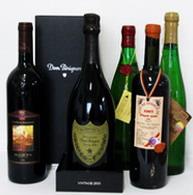 Sampanie si vinuri Nic Classic